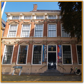 Friesland-Holland-oranjenassau-tours-and-events-Keramiekmuseum-Princessehof-Leeuwarden